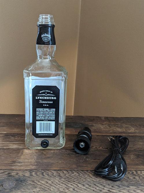 Whiskey Bottle Lamp Kit
