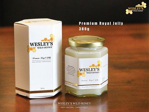 Premium Royal Jelly 380g