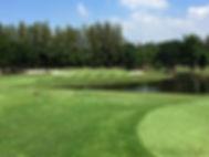 Golf Thailand Sawang CC