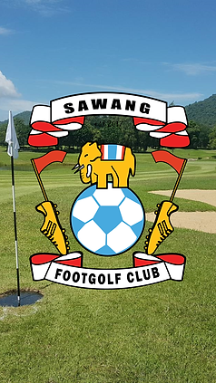 Sawang Footgolf สว่างฟุตกอล์ฟ huahin outdoor fun tourist activity secret untouched new fun football golf waterpark vananava black mountain