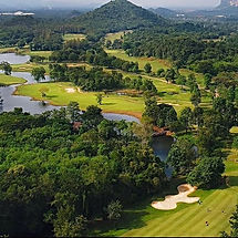 Special holiday packages thailand golf long stay