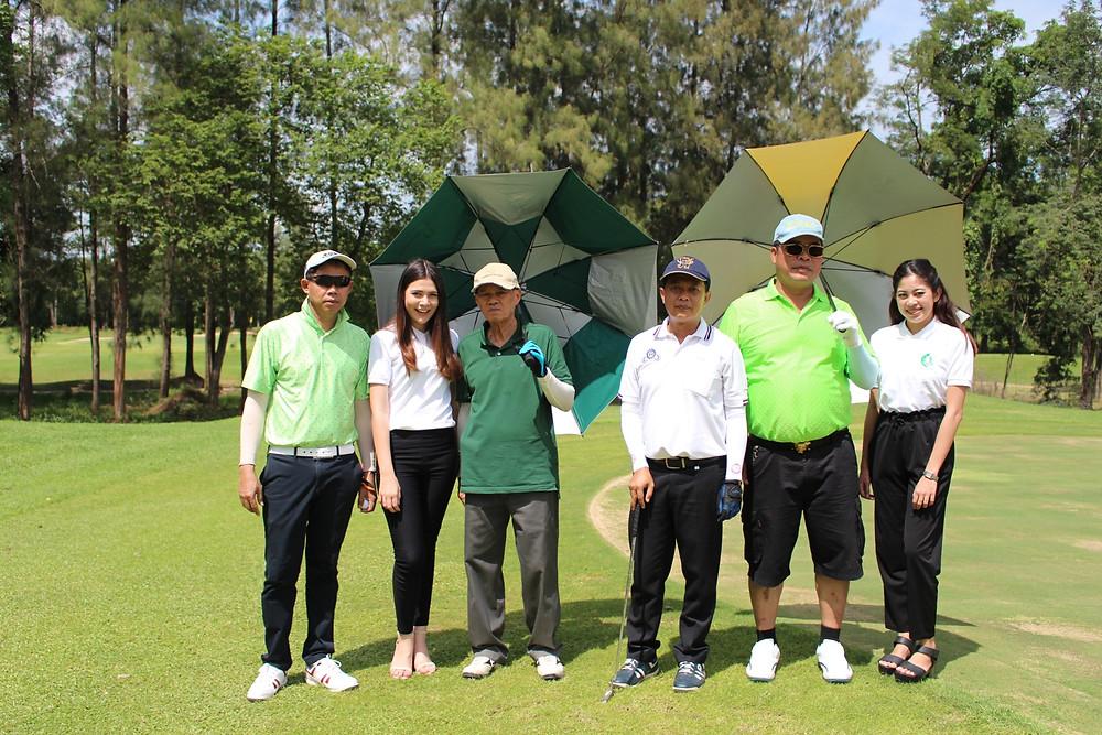 Sawang Resort Golf Club