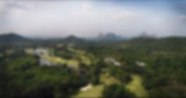 golf course thailand sawang