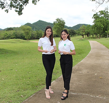 Sawang Resort Golf #페이드샷 #골프 #드로우샷 사왕 태국 무궁화cc 사왕cc
