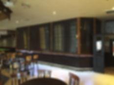 Bar Front Shutters