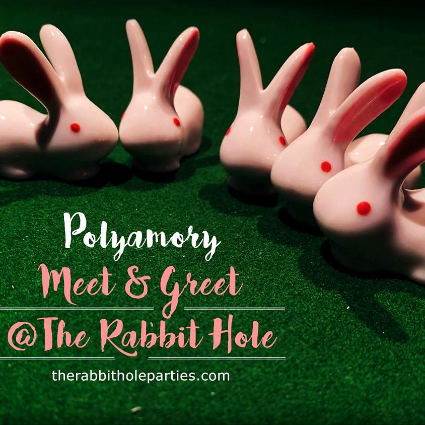 Polyamory Meet 'n' Greet