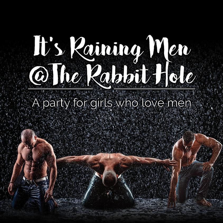 Raining Men Party 17/09/21