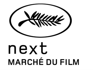 CANNES FESTIVAL - Selection @NEXT - Marche du FILM