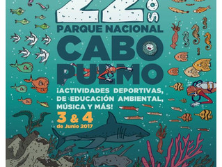 Out of the Blue celebrates the 22nd Anniversary of the Marine Protected Park of Cabo Pulmo