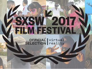 SXSW 2017: World Premiere for OUT OF THE BLUE