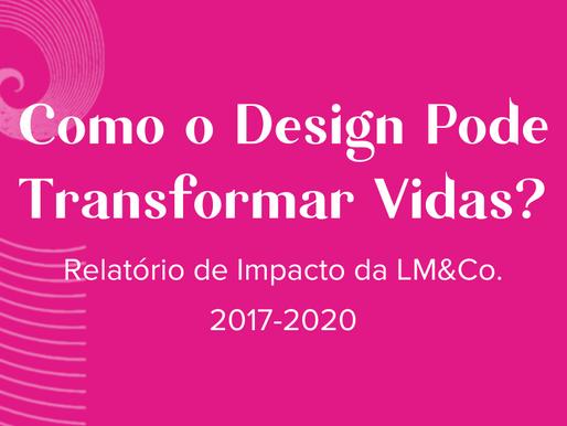 Relatório de Impacto LM&Co. 2017 - 2020