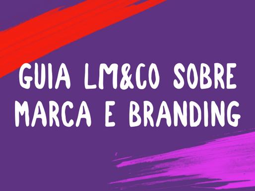 O que é marca: o que é, importância do branding e como fazer o registro.