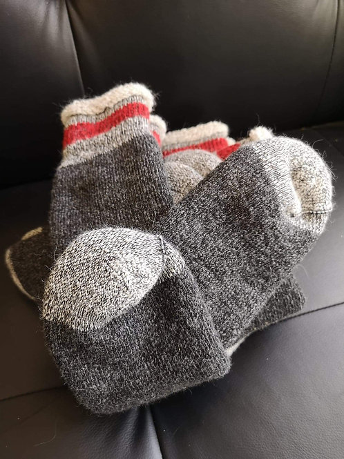 Thermal Alpaca Work socks