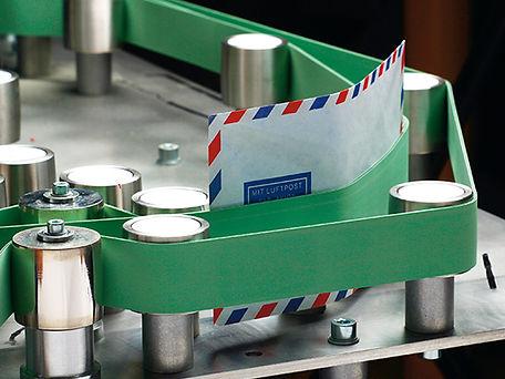 Papírenský průmysl