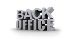 Do you have the right Back-Office? Part I