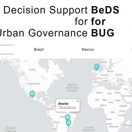 Ampliar a influência social nas decisões de governança urbana: uma agenda de pesquisa internacional
