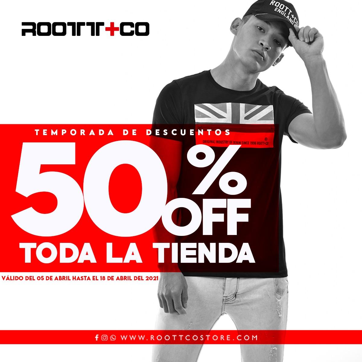 ROTTt+CO