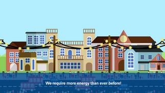 Why do we need to store energy?