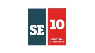 SE10 Company Logo