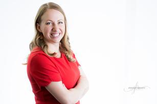 JLR Portrait Studio/Claire Gille
