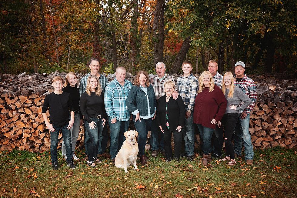 Moravitz Family Photos