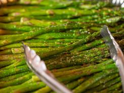 beautiful asparagus