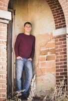 JLR Photography Trent Senior Photo