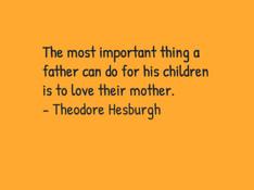 Theodore Hesburgh