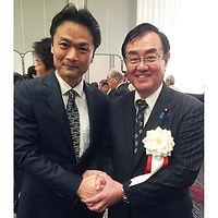原田けんじ自由民主党副幹事長