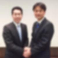倉田哲郎箕面市長