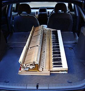 調律, 日本一安いピアノ修理工房, ピアノアクション運搬が無料!OTO工房