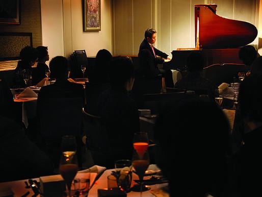 秋の夜長にシリーズ ~ピアニストの息遣い~「横山幸雄  ピアノQ&A136上・下」