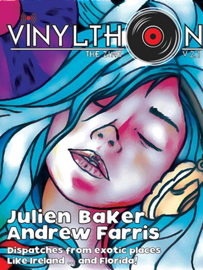 Vinylthon Zine #2 (2020)