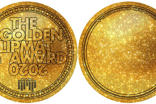 The Golden Slipmat Award 2020 (USA stations)