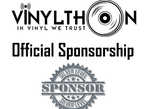 Vinylthon Official Sponsorship (SILVER)