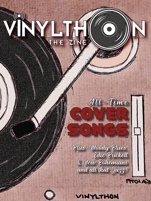 Vinylthon Zine #3 (2021)