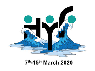 HYF 2020 Launch Party