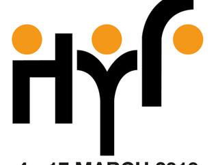 HYF 2019 Newsletter