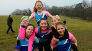 Henley Youth Festival Run Group