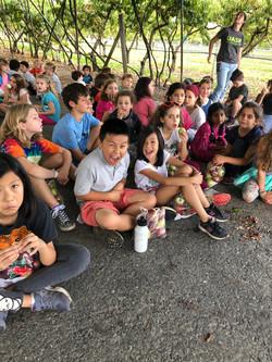 Apple Picking at Belkin Lookout Farm