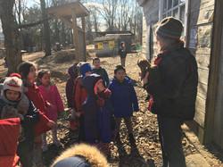 Natick Organic Community Farm