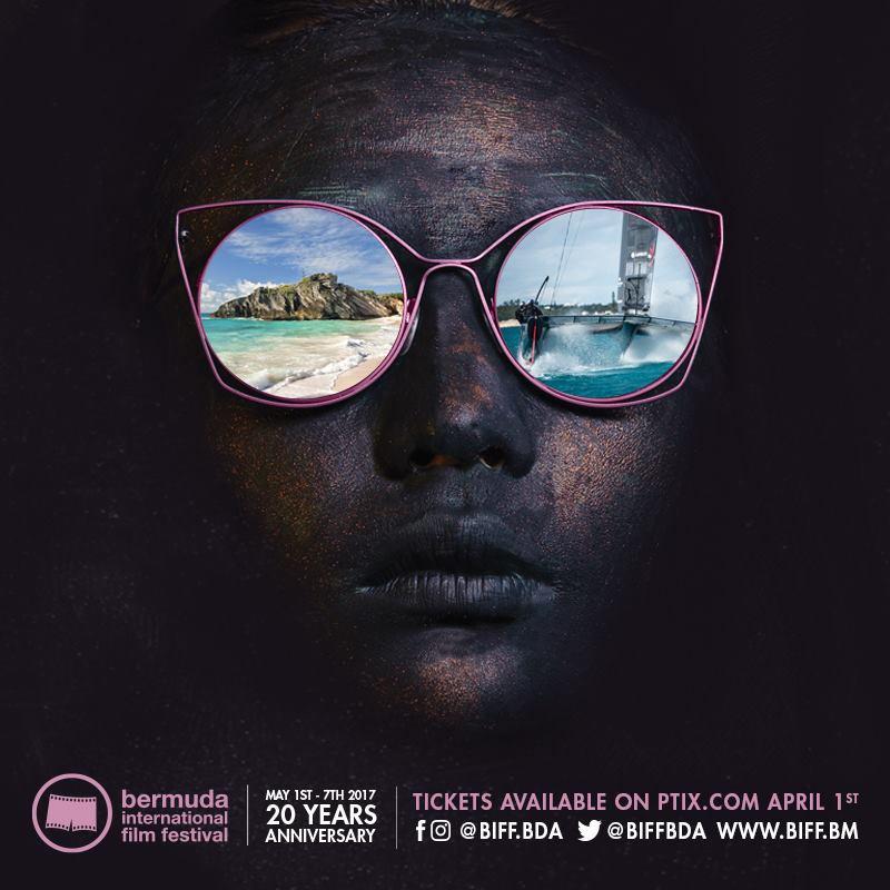 Bermuda International Film Festival Poster