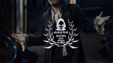 Alfred J Hemlock an Official Selection of Horror Films in Hotlanta