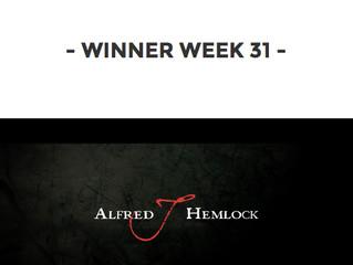 WE WON 'Trailer of the Week'!