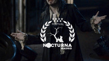 Alfred J Hemlock an Official Selection of Nocturna Madrid