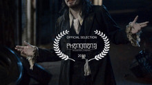 Alfred J Hemlock an Official Selection of Phenomena Festival