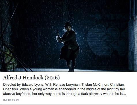 Alfred J Hemlock IMDB