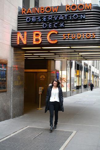 #JONDIEtravels: Wearing JONDIE in NYC