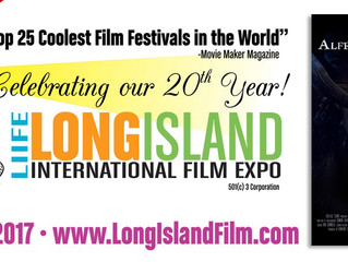 Alfred J Hemlock Nominated for Best Trailer and Best Foreign Film at Long Island International Film