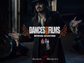 North American Premiere - Dances with Films.